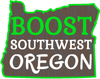 Boost SW Oregon